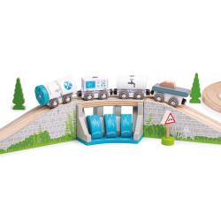 Waterval brug