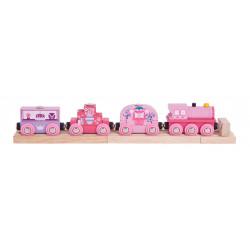Prinsessen trein