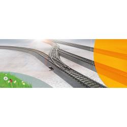 Uitbreidingsset spoor