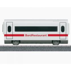 """Personenrijtuig """"Boordrestaurant"""""""