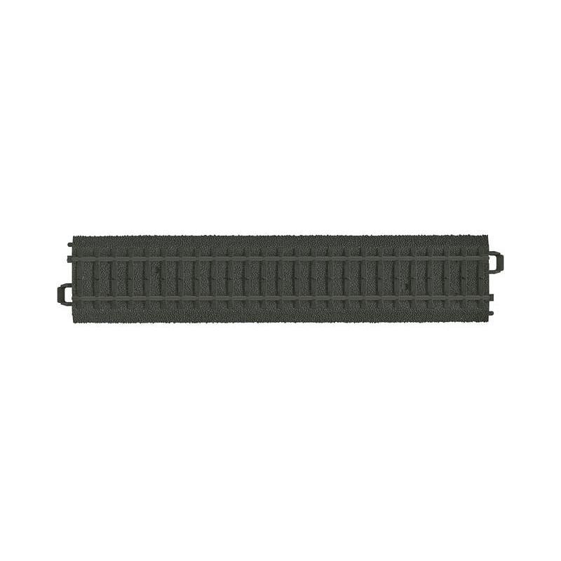 Kunststof rails recht 188mm (6x)