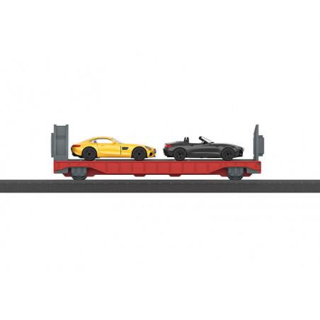 Autotransportwagon