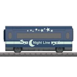 Nachttrein