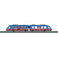"""Startset """"Vliegveld Express Viaductspoorweg"""""""