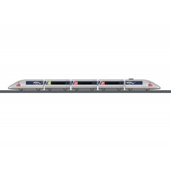 """Startset """"TGV"""""""