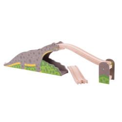 Brontosaurus brug