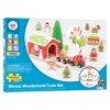 Winter Wonderland Treinset